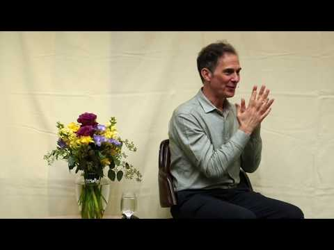 Rupert Spira Video: Bridging the Gap Between the Inside World and Outside World