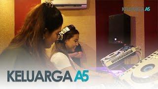 Keluarga A5: DJ Aurel Buat Ashanty Nostalgia (Part 2) - Episode 39