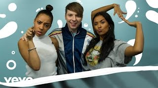 VVV with Pia Mia, Little Mix, Hailee Steinfeld, MNEK, Zara Larsson and more... - YouTube