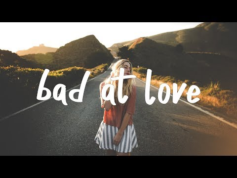 Video Halsey - Bad At Love (Stripped Version) download in MP3, 3GP, MP4, WEBM, AVI, FLV January 2017