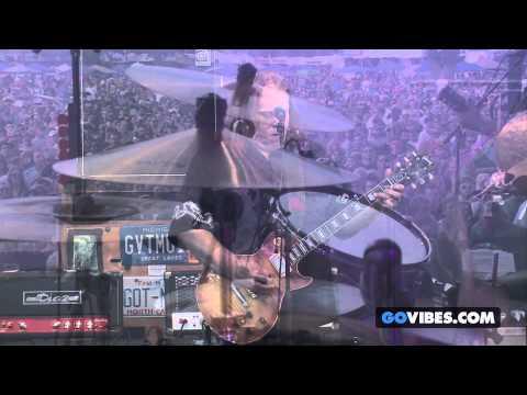 Gov't Mule performs