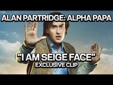 Alan Partridge: Alpha Papa (Clip 'He Likes Me')