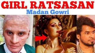 Video Girl Ratsasan | Tamil | Elizabeth Bathory | Madan Gowri | MG MP3, 3GP, MP4, WEBM, AVI, FLV September 2019