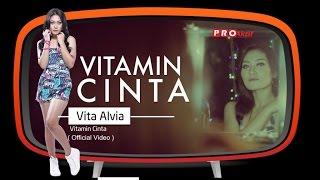 Vita Alvia - Vitamin Cinta (Official Music Video)