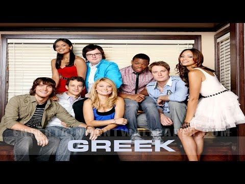 Greek Season 1 Episode 2