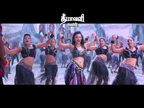 Video Poojai - TV Promo 2 | Vishal, Shruti Haasan | Hari | Yuvan download in MP3, 3GP, MP4, WEBM, AVI, FLV January 2017