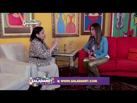 Maura Roth entrevista Ala Szerman