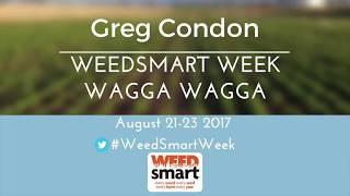 Video Greg Condon | WeedSmart Week 2017 MP3, 3GP, MP4, WEBM, AVI, FLV November 2017
