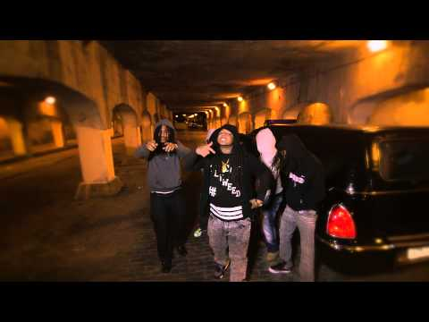 Music Video: King Louie – Till I Meet Selena