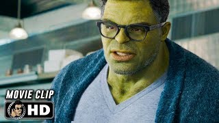 AVENGERS: ENDGAME Clip - Hulk Out! (2019) Marvel by JoBlo HD Trailers