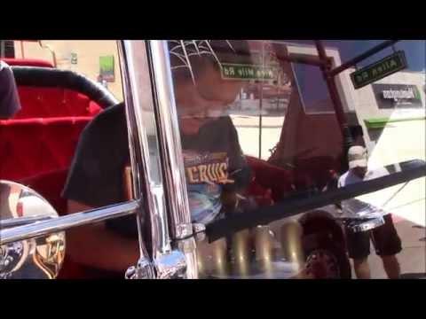 Terrific TV Toys on Wheels: Munsters Koach