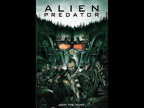فيلم alien predator 2018 web-dl مترجم