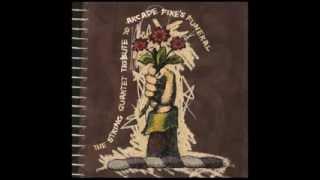 Rebellion Lies - String Quartet Tribute to Arcade Fire's Funeral