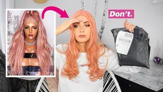 Video Don't buy wigs on Facebook. MP3, 3GP, MP4, WEBM, AVI, FLV Maret 2019