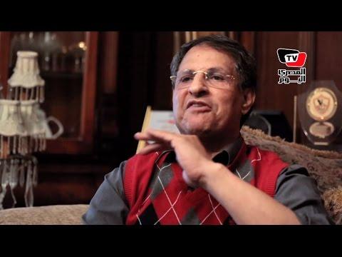 مصطفي يونس: «أنا أحسن ليبرو في تاريخ الأهلي.. وبقول على نفسي «تونس»