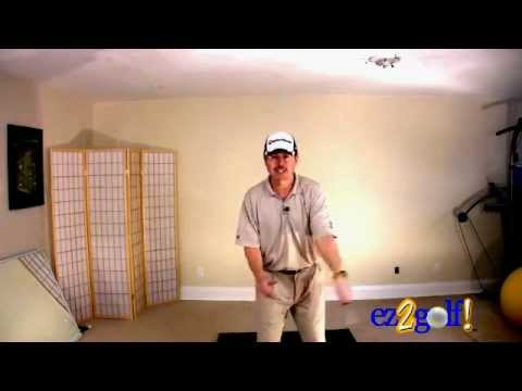 Golf Lessons Toronto Keep Your Left Arm Straight.mp4