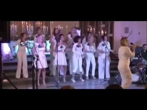 Inspired Gospel Choir
