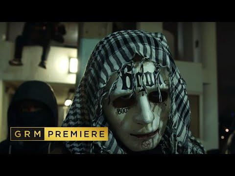 Ghostface600 – Shmokey [Music Video]   GRM Daily