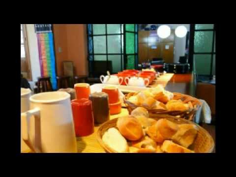 Video of El Viajero - Hostel & Suites