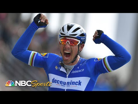 Paris–Roubaix 2019 | EXTENDED HIGHLIGHTS | 4/14/19 | Cycling on NBC Sports