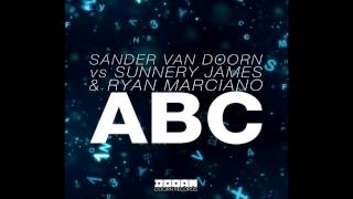 Thumbnail for Sander van Doorn vs. Sunnery James — ABC