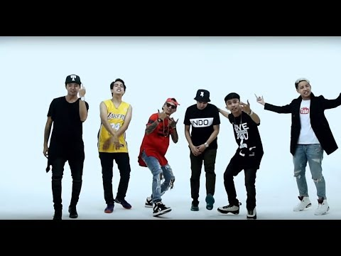 Young Lex Ft SkinnyIndonesian24 , Reza Oktovian , Kemal Palevi , Dycal - GGS ( Explicit )