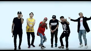 Young Lex Ft SkinnyIndonesian24 , Reza Oktovian , Kemal Palevi , Dycal - GGS ( Explicit ) Video