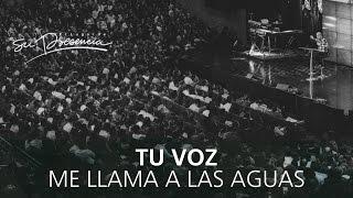 Miniatura de Tu voz me llama a las aguas – Andrés Corson
