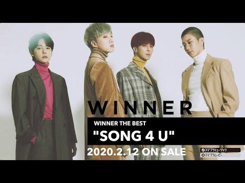 WINNER - 'WINNER THE BEST