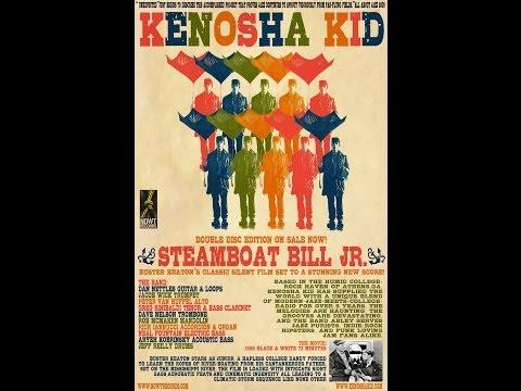 """Kenosha Kid scores """"Steamboat Bill Jr."""""""
