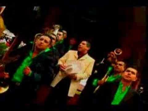 Loco Elizalde - Desde Hoy - Video Clip Promocional