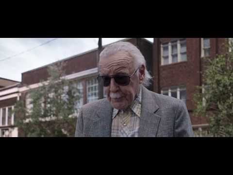 Ant-Man and The Wasp - Stan Lee's Cameo Scene [HD] 2018