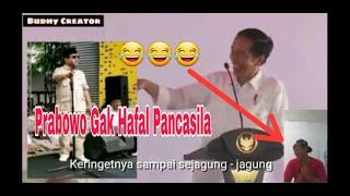 Video Ngakak Parodi Prabowo & Jokowi MP3, 3GP, MP4, WEBM, AVI, FLV Mei 2019