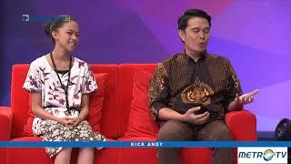 Video Kick Andy - Di Balik Gemerlap Bintang MP3, 3GP, MP4, WEBM, AVI, FLV Desember 2018