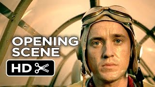Nonton Against The Sun   Opening Scene  2015    Tom Felton Wwii Adventure Hd Film Subtitle Indonesia Streaming Movie Download