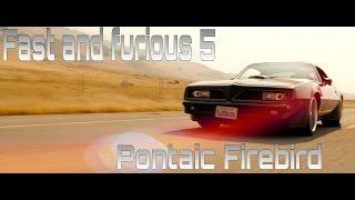 Nonton GTA 5 fast and furious 5 Pontiac Firebird Trans Am Car Build) Film Subtitle Indonesia Streaming Movie Download