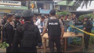 Samarinda Indonesia  City pictures : Pelaku Teror Bom Gereja Oikumene, Samarinda Diamankan