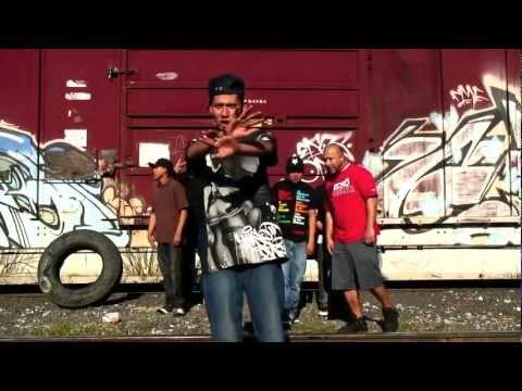 ALTO ALA VIOLENCIA  (VIDEOCLIP) OFFICIAL -HD-