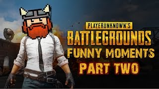 Yep, the Yogs are still playing PLUBG so here are more funny moments!Go subscribe to the Yogscast!♦ https://www.youtube.com/user/BlueXephos♦ https://www.youtube.com/user/YogscastSips♦ https://www.youtube.com/user/tedhimself♦ https://www.youtube.com/user/HaatFilms♦ https://www.youtube.com/user/Yogscastlalna♦ https://www.youtube.com/channel/UC5rUMdCFWPXYs9e8PBLzq5gOriginal Videos: ♦ ESPORTS PUBG  PlayerUnknown's Battlegroundshttps://www.youtube.com/watch?v=p0ZVl6tq1uE♦ CRAB SHIMMY  PlayerUnknown's Battlegrounds (PUBG)https://www.youtube.com/watch?v=I1gVq_kNE7w♦ I STUNNED MYSELF  PlayerUnknown's Battlegrounds (PUBG)https://www.youtube.com/watch?v=DsevQhi-QwI♦ EPIC CAR CHASE!  Player Unknown's Battlegrounds #4 w/ Pyrion Flaxhttps://www.youtube.com/watch?v=hWi9pF01mhk♦ SCHOOL'S OUT  Player Unknown's Battlegrounds #5https://www.youtube.com/watch?v=qgkDWdxSZiE♦ PUT TROTT DOWN  Player Unknown's Battlegrounds #7https://www.youtube.com/watch?v=8YCOMN5Rjcg♦ PlayerUnknown's Battlegrounds - Too Quiethttps://www.youtube.com/watch?v=YHCloC8CEOI♦ PlayerUnknown's Battlegrounds - Boat Trip!https://www.youtube.com/watch?v=f0VQDaZlidM♦ PlayerUnknown's Battlegrounds - Help! I Need a Gun!https://www.youtube.com/watch?v=a45RNUI5GFs♦ Player Unknown's Battlegrounds - Ride Or Die w/ Munthttps://www.youtube.com/watch?v=HF0hdTNV-28♦ Player Unknown's Battlegrounds - It's Dinner Time!https://www.youtube.com/watch?v=pmEvu3WIayY♪ MusicCrab Shimmy - Yogscast Remix♦ https://www.youtube.com/watch?v=Gru9gbGZkCE