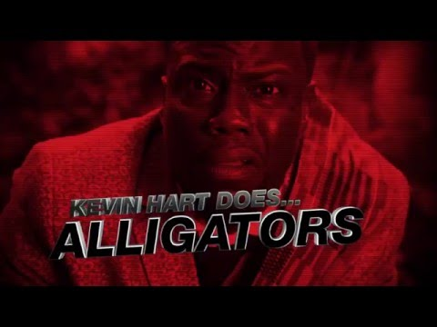 Ride Along 2 (Featurette 'Kevin Hart Does Stunts')