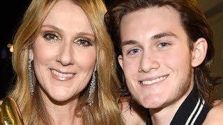 Video The Untold Truth Of Celine Dion's Sons MP3, 3GP, MP4, WEBM, AVI, FLV Juli 2018
