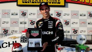 """See who tops the """"Don't Crack Under Pressure"""" standings for drivers who advance the most cumulative positions during the season after the Iowa Corn 300."""