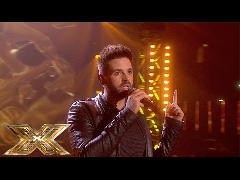 Ben - Visit the official site: http://itv.com/xfactor Watch Ben as he performs Something I Need for your votes. It went on to be the performance that won him the competition. Download Ben's Winner's...