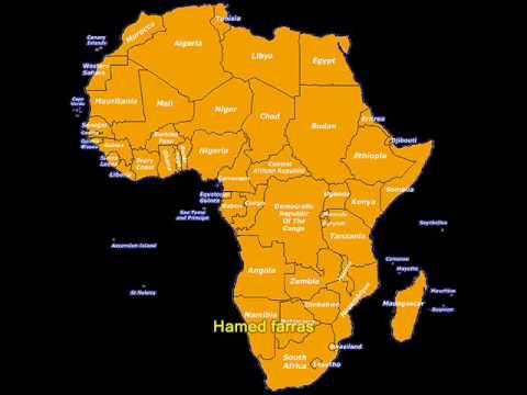 AFRICAN REGGAE ---Best Of Africa Reggae IVOIR from CÔTE D'IVOIRE