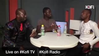 Video KUMCHACHA, MAGRAHEB TV AND KOFI ADOMA BL@ST EVANGELIST ADDAE LIVE ON KOFI TV MP3, 3GP, MP4, WEBM, AVI, FLV Januari 2019