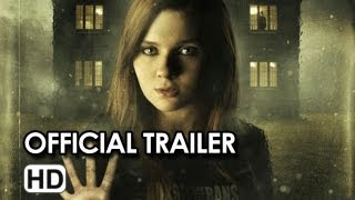 Nonton Haunter Official Trailer #1 (2013) - Abigail Breslin Movie HD Film Subtitle Indonesia Streaming Movie Download
