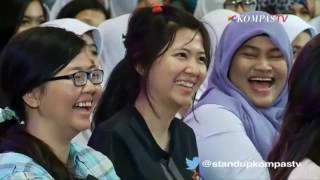Video Liant - Curhat Orang Cina (SUPER Stand Up Seru) MP3, 3GP, MP4, WEBM, AVI, FLV Maret 2019