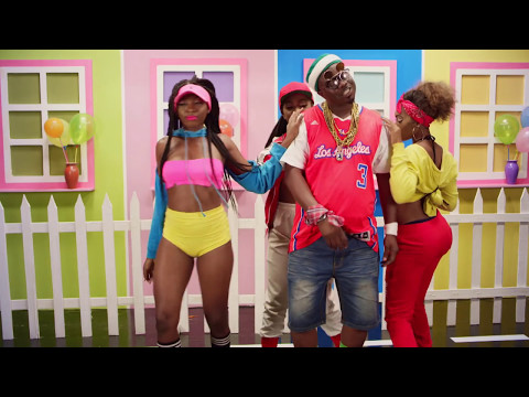TIMAYA - WOYO (OFFICIAL VIDEO) | Official Timaya