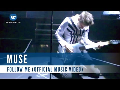 Muse - Follow Me (Official Music Video)