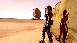 Video Borderlands 3 Unreal Engine 4 Tech Demo - GDC 2017 MP3, 3GP, MP4, WEBM, AVI, FLV November 2018
